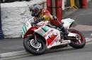 MGP & Classic TT practice Ramsey Wed 21st 2013