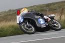 Classic 350 cc Race