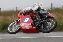 2013 Classic 350 cc Race 26th Aug