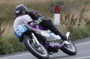 2013 Classic 250 cc Race 26th Aug